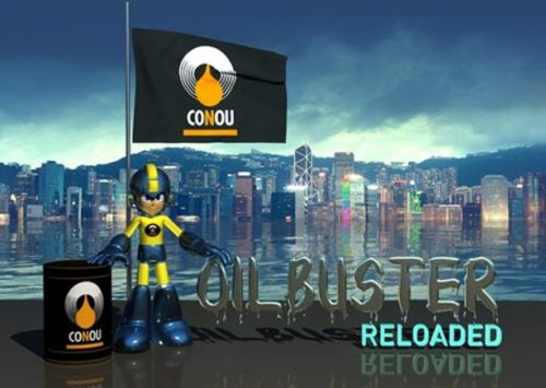 OIL BUSTER RELOADED