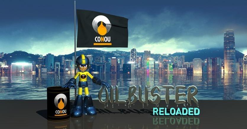 OIL BUSTER RELOADED