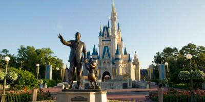 Anche Disneyworld fa un passo verso la sostenibilità energetica