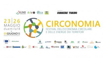 Al via Circonomia: quattro giornate dedicate all'economia circolare