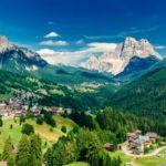 Giornata europea dei Parchi, la festa della natura