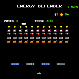 ENERGY DEFENDER