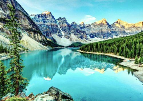 Dalla salute delle montagne deriva quella del Pianeta
