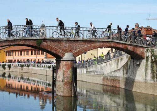Le Top city green in Italia