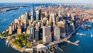 Le città si uniscono per la lotta al cambiamento climatico