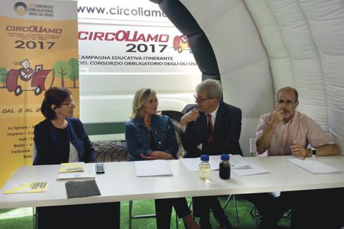 Circoliamo 2017 bolzano